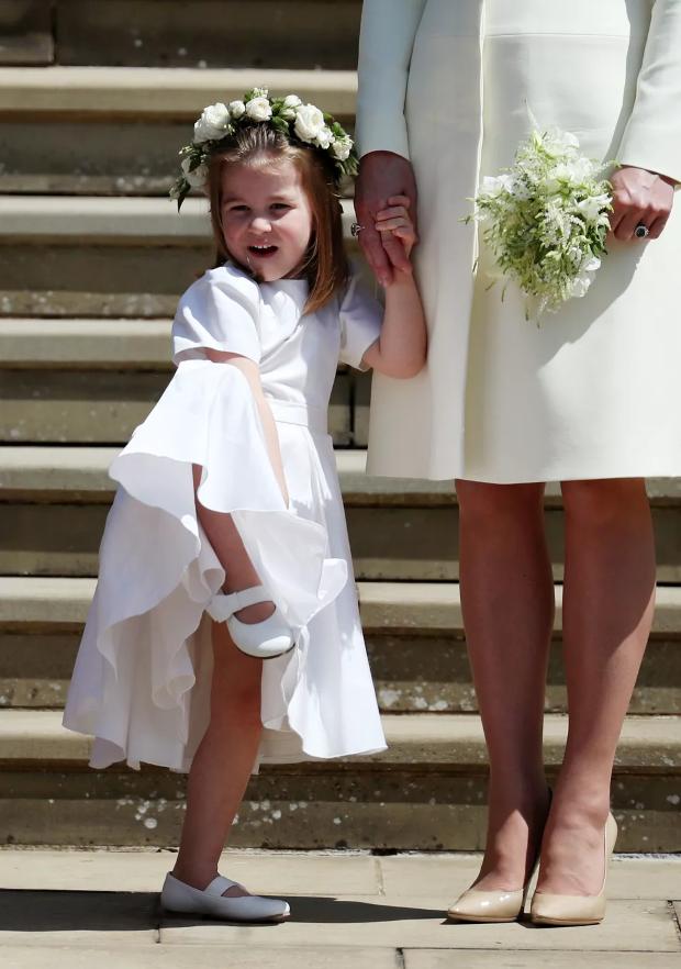 casamento real daminhas e pajens 5 Casamento Real {Daminhas e Pajens}