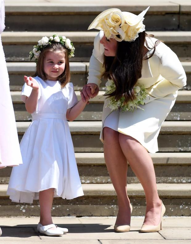 casamento real daminhas e pajens 7 Casamento Real {Daminhas e Pajens}