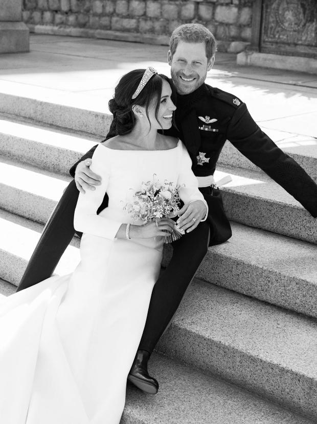 casamento real fotos oficiais 3 Casamento Real {Fotografia}
