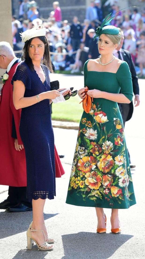 convidados casamento real 11 Casamento Real {Convidados}