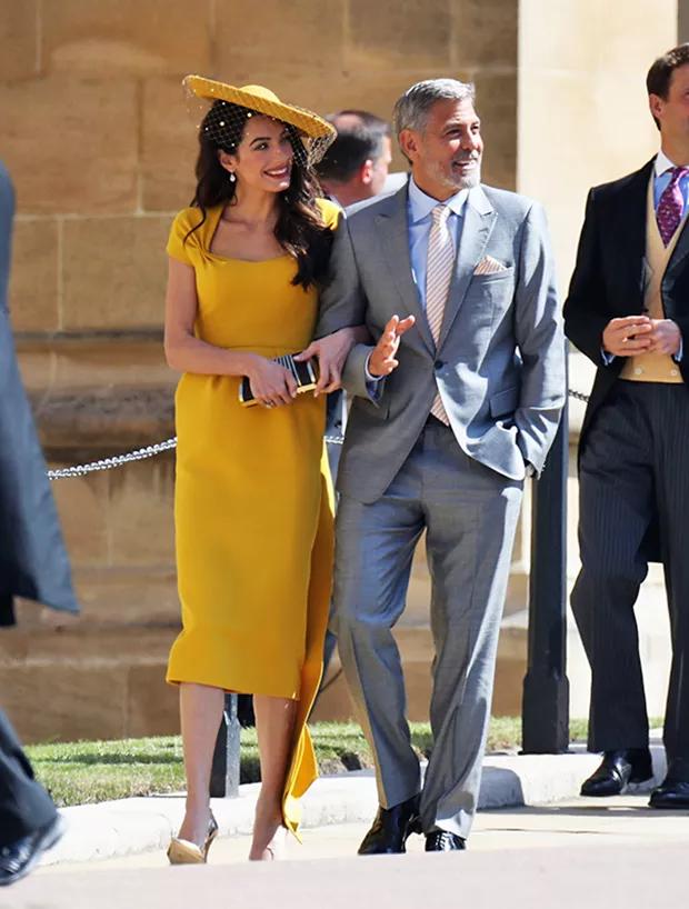 convidados casamento real 4 Casamento Real {Convidados}