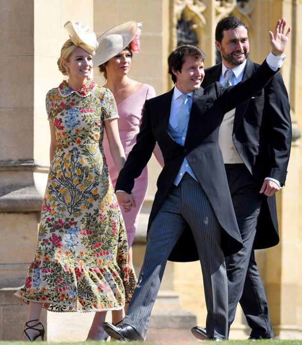 convidados casamento real 9 Casamento Real {Convidados}