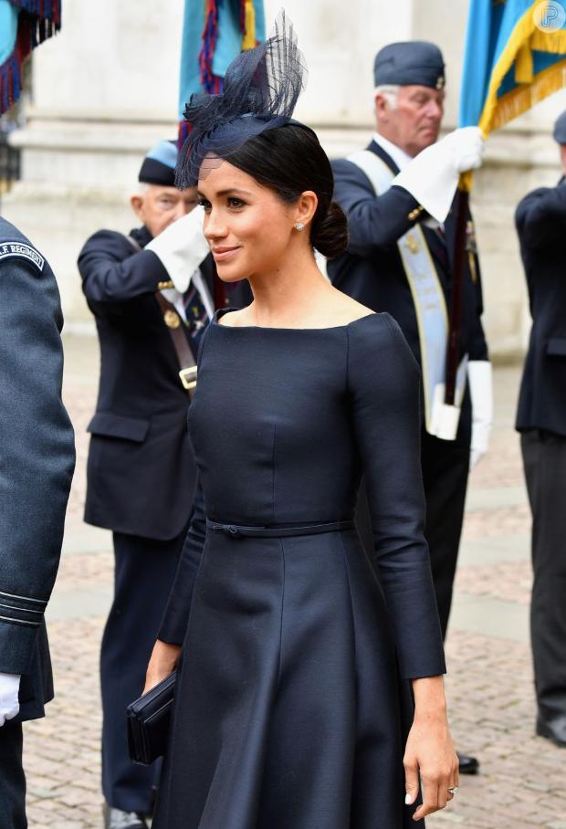 vestido 7 Meghan Markle (para inspirar)