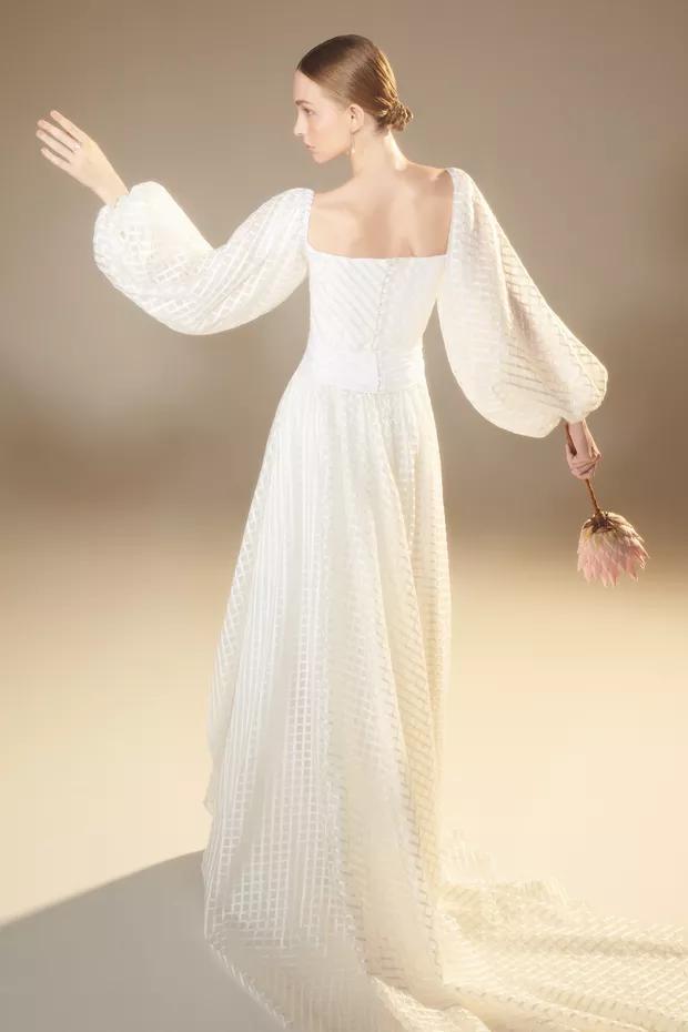 vestido Para inspirar....!