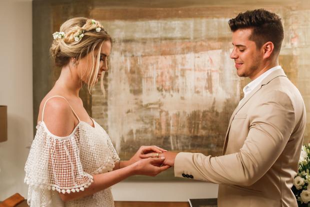casamento civil fernanda sorgatto 33 Fernanda e Ricieri {Casamento Civil}