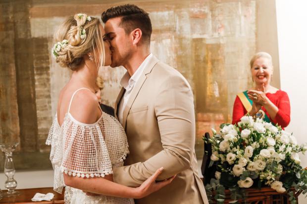 casamento civil fernanda sorgatto 36 Fernanda e Ricieri {Casamento Civil}