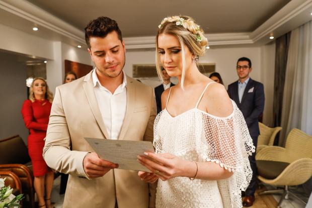 casamento civil fernanda sorgatto 37 Fernanda e Ricieri {Casamento Civil}