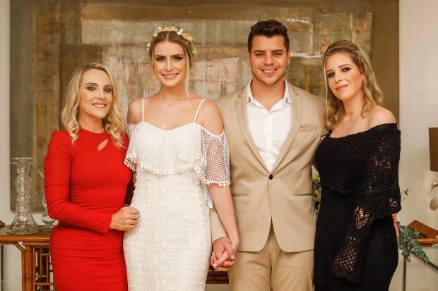 casamento civil fernanda sorgatto 54 Fernanda e Ricieri {Casamento Civil}