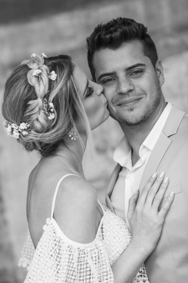 casamento civil fernanda sorgatto 58 Fernanda e Ricieri {Casamento Civil}