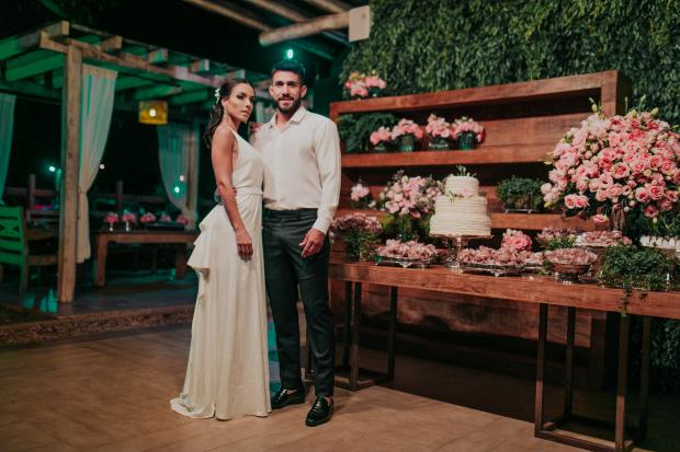 casamento mari nobrega 14 Mariana e Alexandre