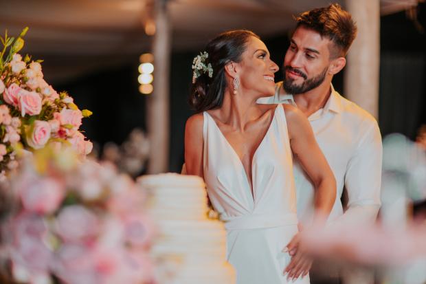 casamento mari nobrega 17 Mariana e Alexandre