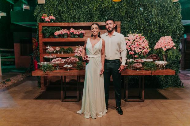 casamento mari nobrega 25 Mariana e Alexandre