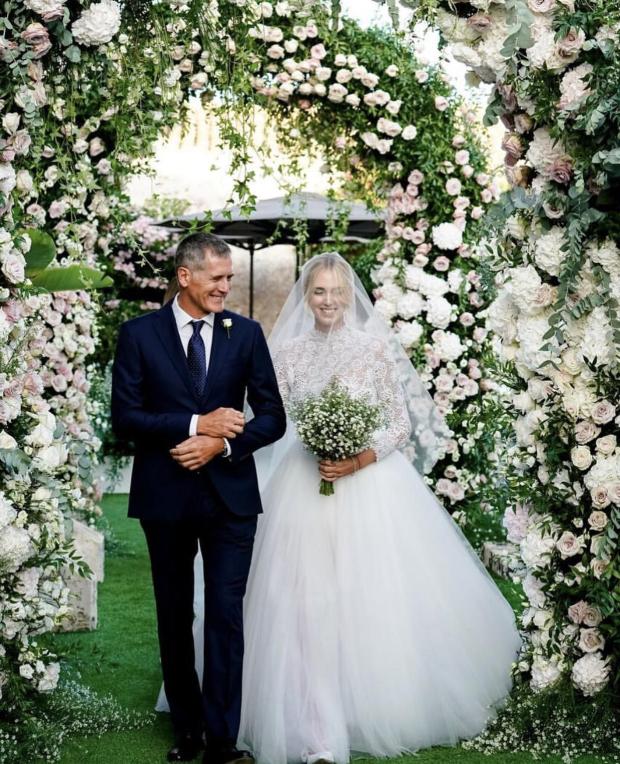 chiara ferragni wedding 8 Chiara Ferragni e Ferrez