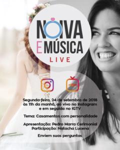 noiva e musica natacha lucena 240x300 NOIVA E MÚSICA NATACHA LUCENA