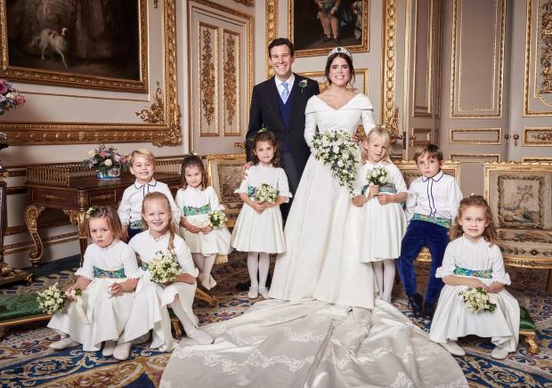 eugenie de york e jack brooksbank 2 Princesa Eugenie de York e Jack Brooksbank