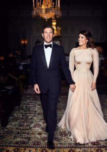 eugenie de york e jack brooksbank 4 212x300 Eugenie de York e Jack Brooksbank 4