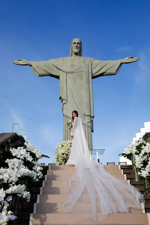 casamento alok e romana 9 Alok e Romana
