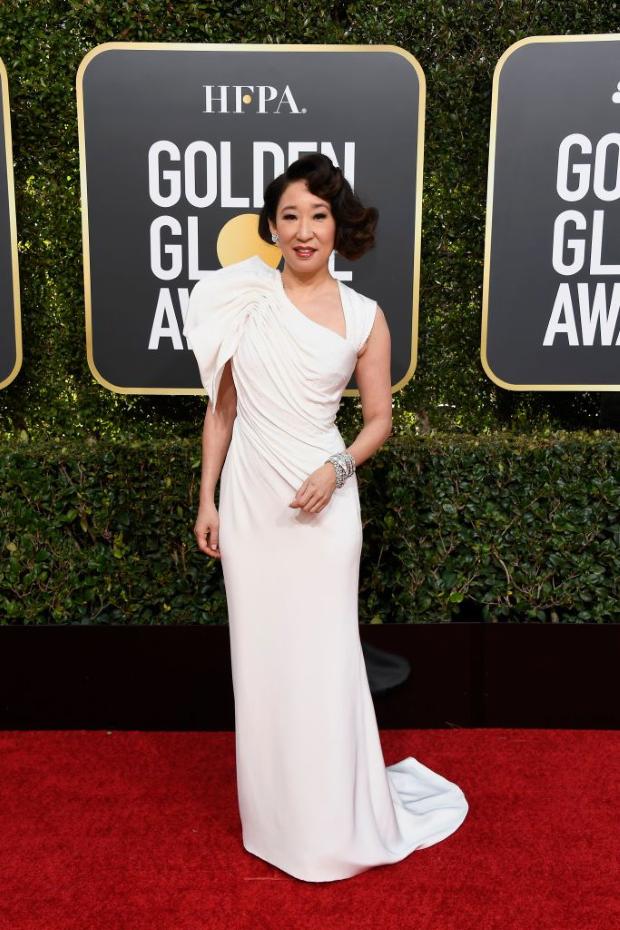 golden globe 1 Golden Globes 2019
