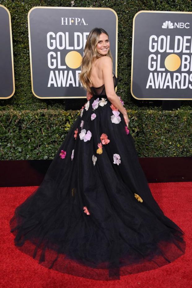 golden globe 12 Golden Globes 2019