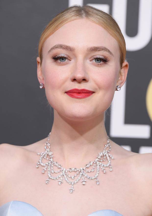 golden globes 7 Golden Globes 2019 {cabelo e make}