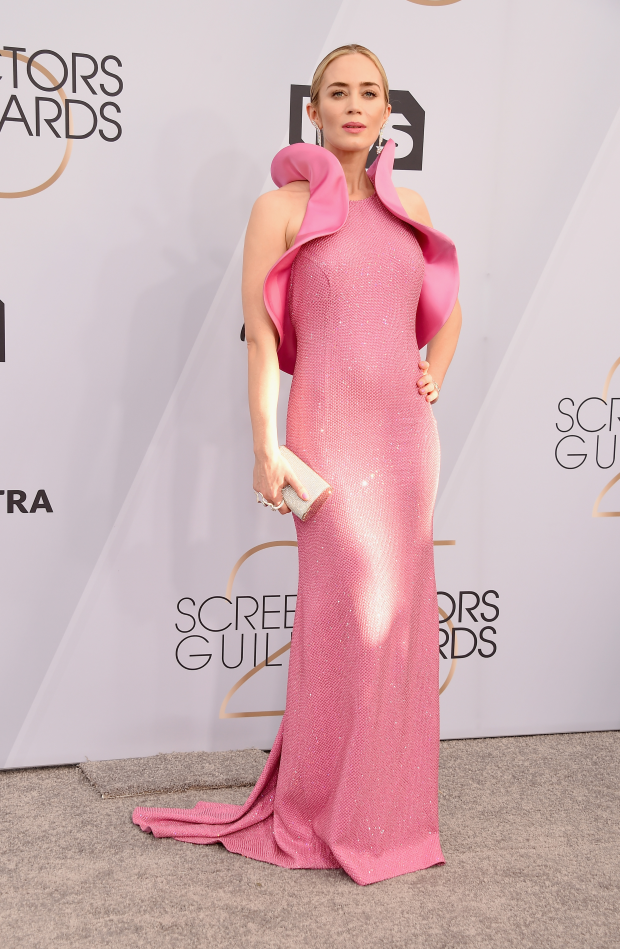 sag awards 1 SAG Awards 2019 {Vestidos}