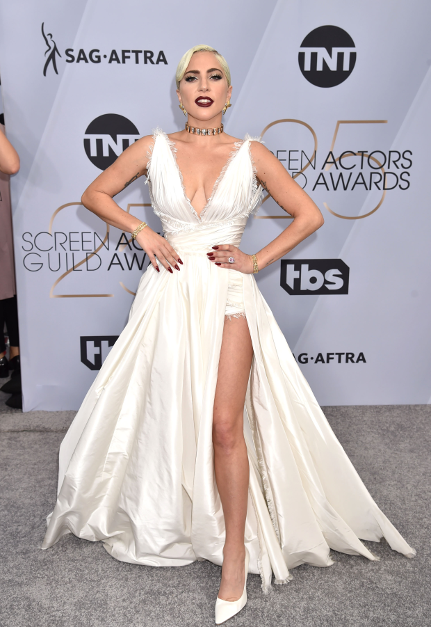 sag awards 2 SAG Awards 2019 {Vestidos}