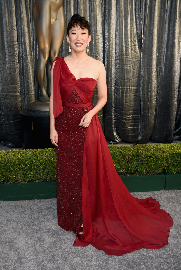 sag awards 4 SAG Awards 2019 {Vestidos}