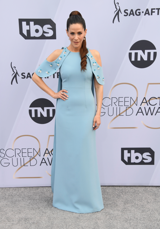 sag awards 5 SAG Awards 2019 {Vestidos}