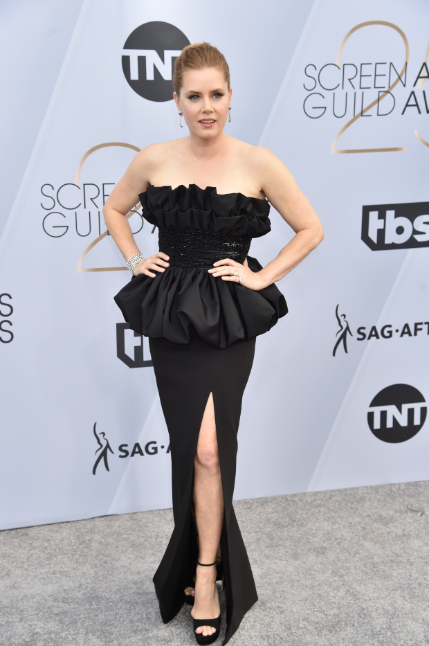 sag awards 6 SAG Awards 2019 {Vestidos}