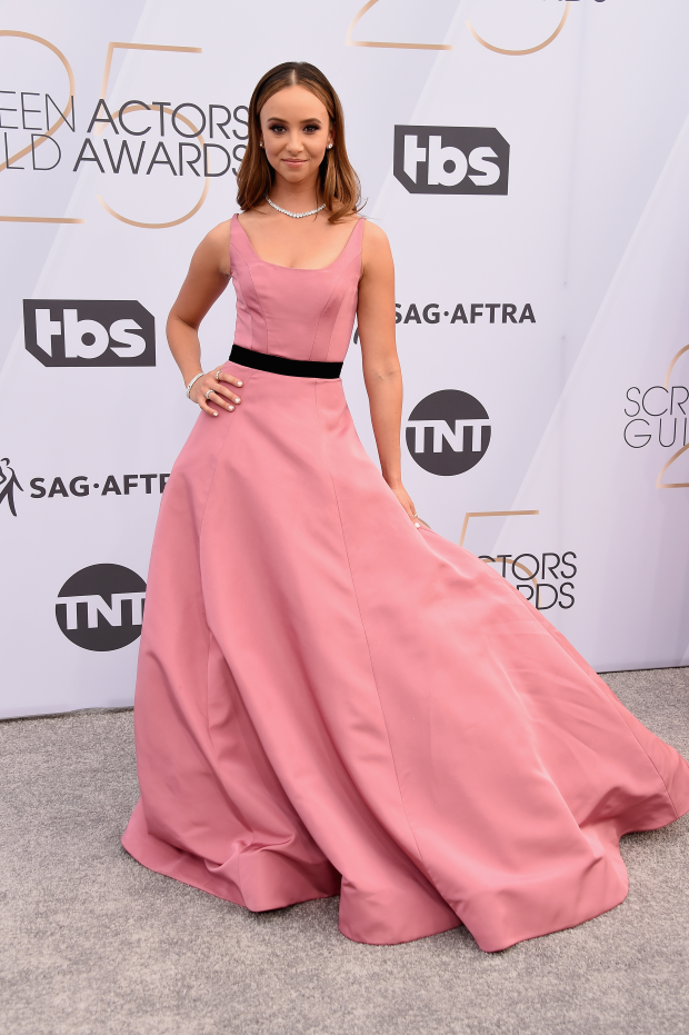 sag awards 7 SAG Awards 2019 {Vestidos}