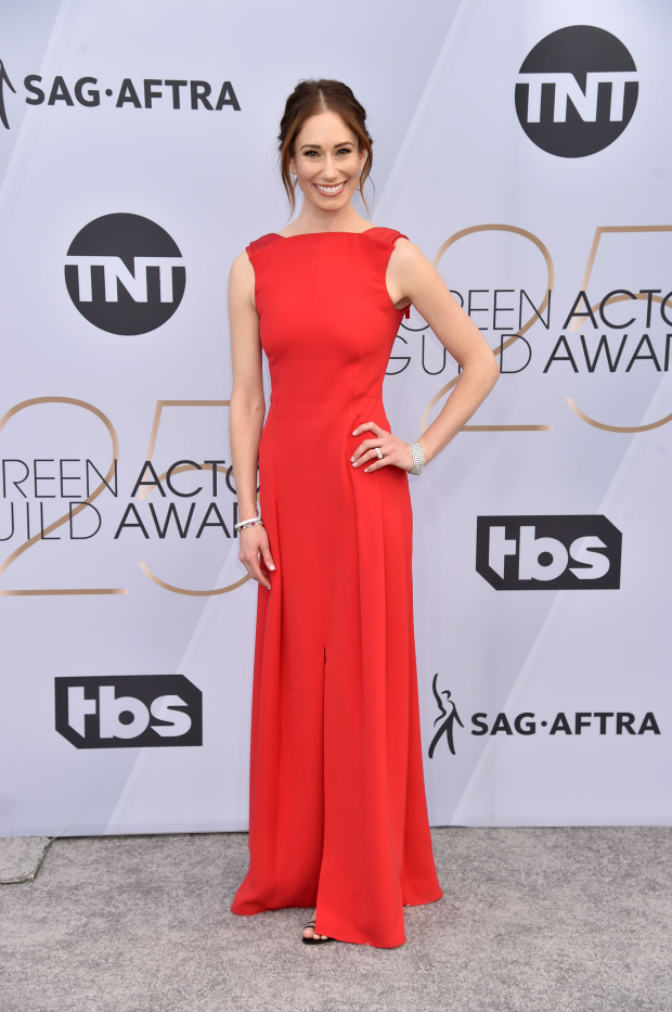 sag awards 8 SAG Awards 2019 {Vestidos}