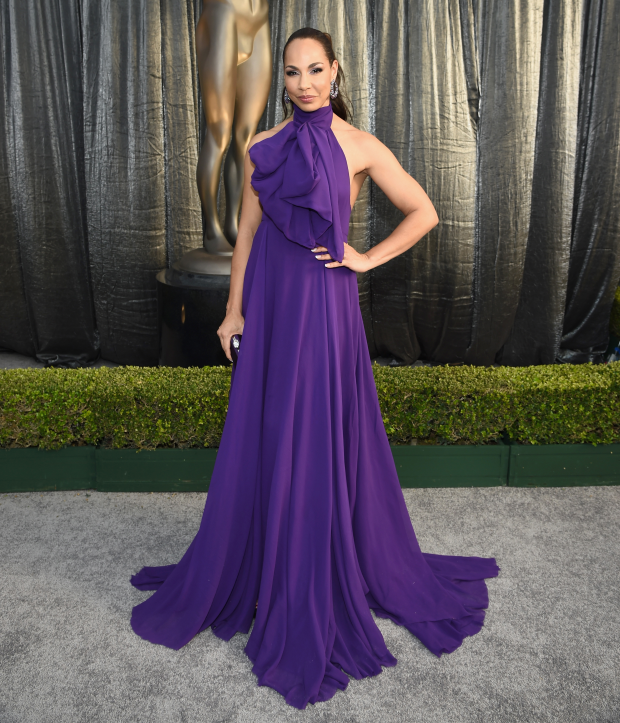 sag awards 9 SAG Awards 2019 {Vestidos}