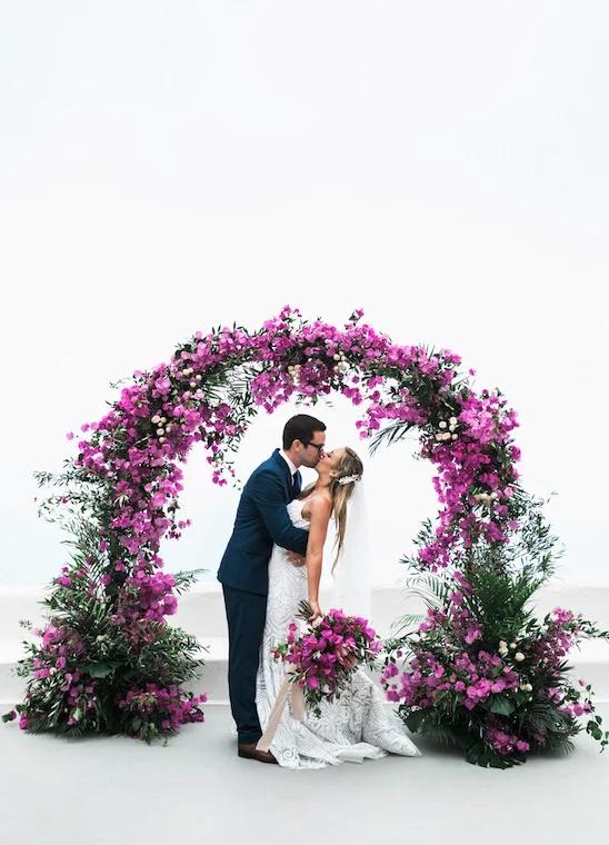 foto florida A participação do noivo