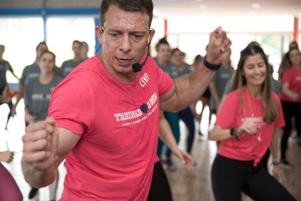 treinar o bem 2019 20 Treinar o Bem 2019